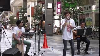 恋愛小説-いきものがかりカバー (いきものがたり。)