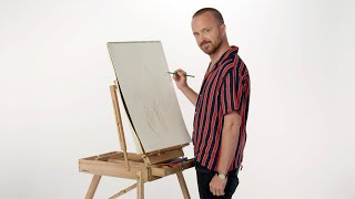 NX Presents: Aaron Paul - Draws