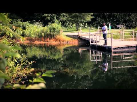 Fishing To #getINoutdoors | Indiana DNR