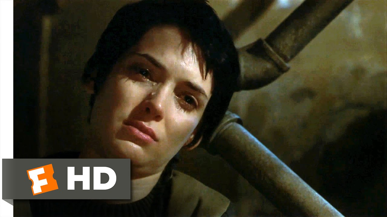 Girl, Interrupted 1999 - Youre Already Dead Scene 1010  Movieclips - Youtube-9340