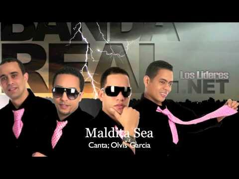 Banda Real Music - Maldita Sea