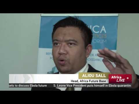 Togo Best Practices Forum: Africa Needs to Compete to Attract Investment & Funding