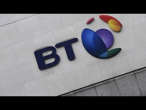 BT shares plummet on deepening Italian accounting scandal - corporate