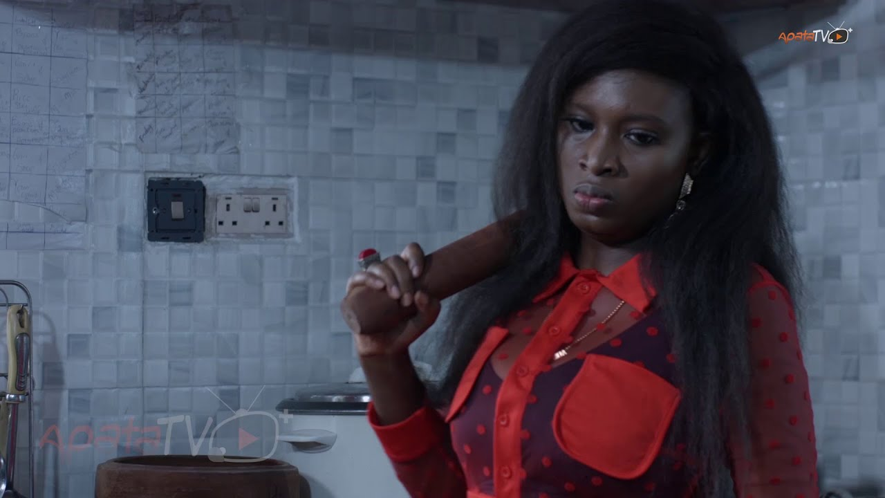 Download Body Bag ( Apamo Ara) Latest Yoruba Movie 2020 Drama Starring Princess Adekoya | Ibrahim Chatta