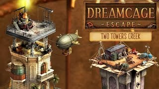 dreamcage Escape Android Gameplay
