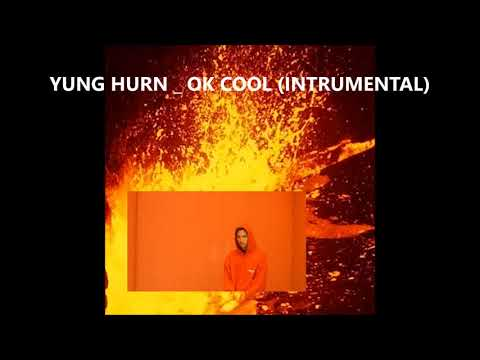 Yung Hurn - Ok Cool [INSTRUMENTAL] (reProd Alexey The God)