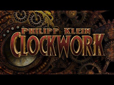 Clockwork - Philipp Klein (Epic Music / Soundtrack)