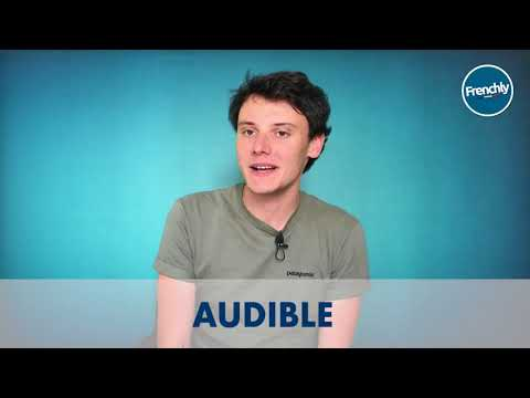 Watch French people saying French words the way Americans do