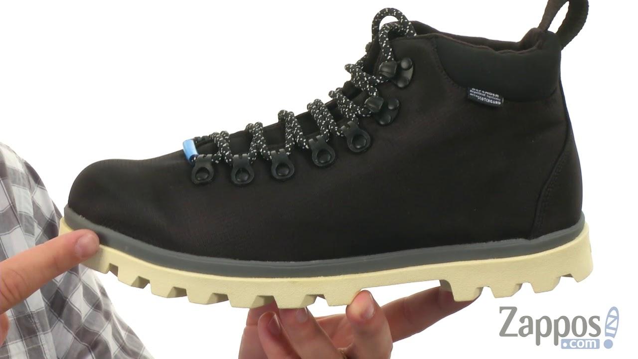 Native Shoes Fitzsimmons Treklite SKU: 8912264