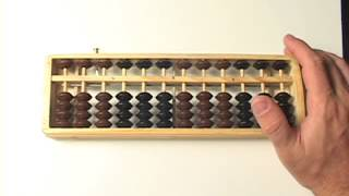 Abacus Lesson 6 // Simple Addition (#