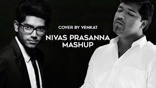 Download Hindi Video Songs - Voice of Venkat - Nivas K Prasanna Mashup Cover ft. Venkat