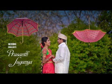 Kongu Wedding Highlights | Prasanth♥Suganya | Coimbatore Wedding