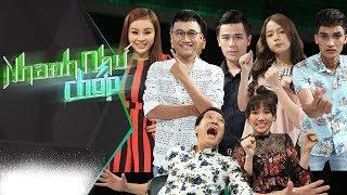Mọt hài - Những khoảnh khắc bá đạo của thí sinh trên gameshow