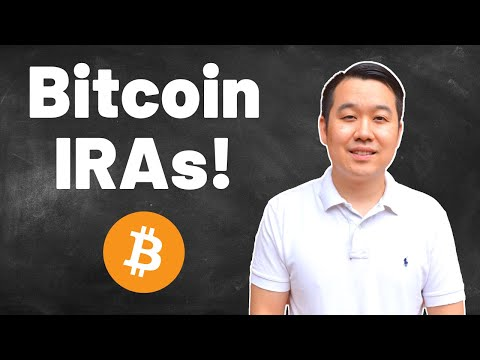 What is a Bitcoin IRA and which one should YOU use?