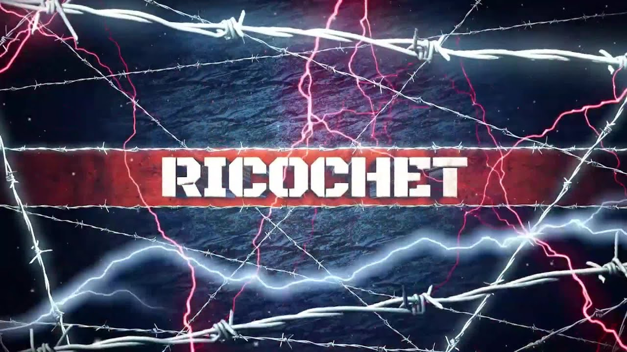 Ricochet Entrance Video