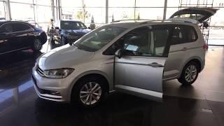 Andy-auta, Volkswagen Touran 1.6 TDi 7/M č. - 18131