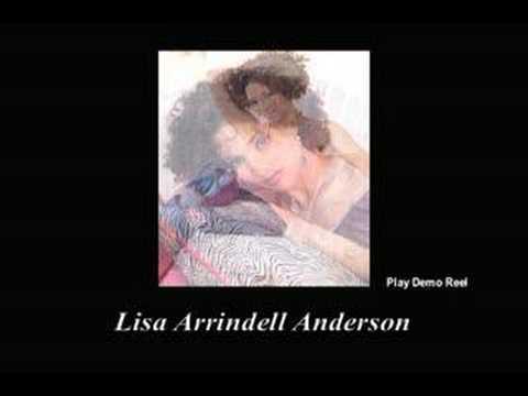 Lisa Arrindell Anderson
