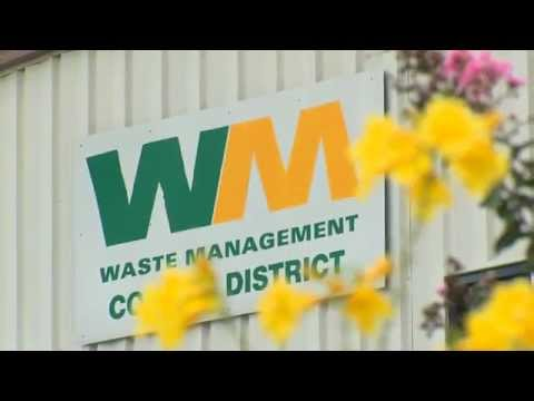 Waste Management - Careers