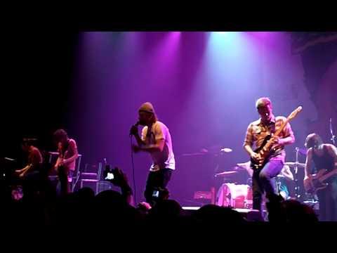Emarosa - A Toast to The Future Kids! Live (Alternative Press Fall Tour 2010 Club Nokia Los Angeles)