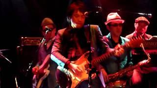 Toky Ska Paradise Orchestra, Live @ Melkweg 2010 (Amsterdam, the Ne...