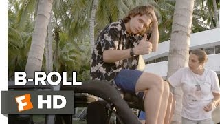 Everything, Everything B-Roll (2017)  | Movieclips Coming Soon