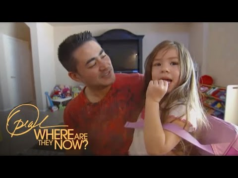 The Pregnant Man's Life Today | Where Are They Now | Oprah Winfrey Network