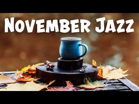 October JAZZ Playlist