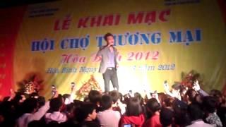 Tìm lại bầu trời - Khắc Việt hát Live cực hay