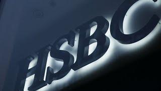 HSBC Is Building a Buffer of Excess Capital: CFO