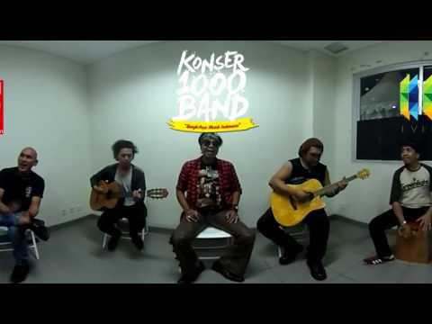 Rampak Naong - Tergoda (360 Virtual Reality Music Accoustic)