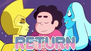 When Will Steven Universe Return? EVERYTHING WE KNOW! Show & Movie Premiere Date Speculation