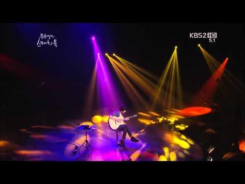 정성하(Sung-ha Jung) - 아이러니(Irony). 2012/07/27