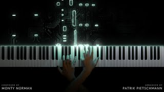 James Bond - Main Theme (Piano Version)