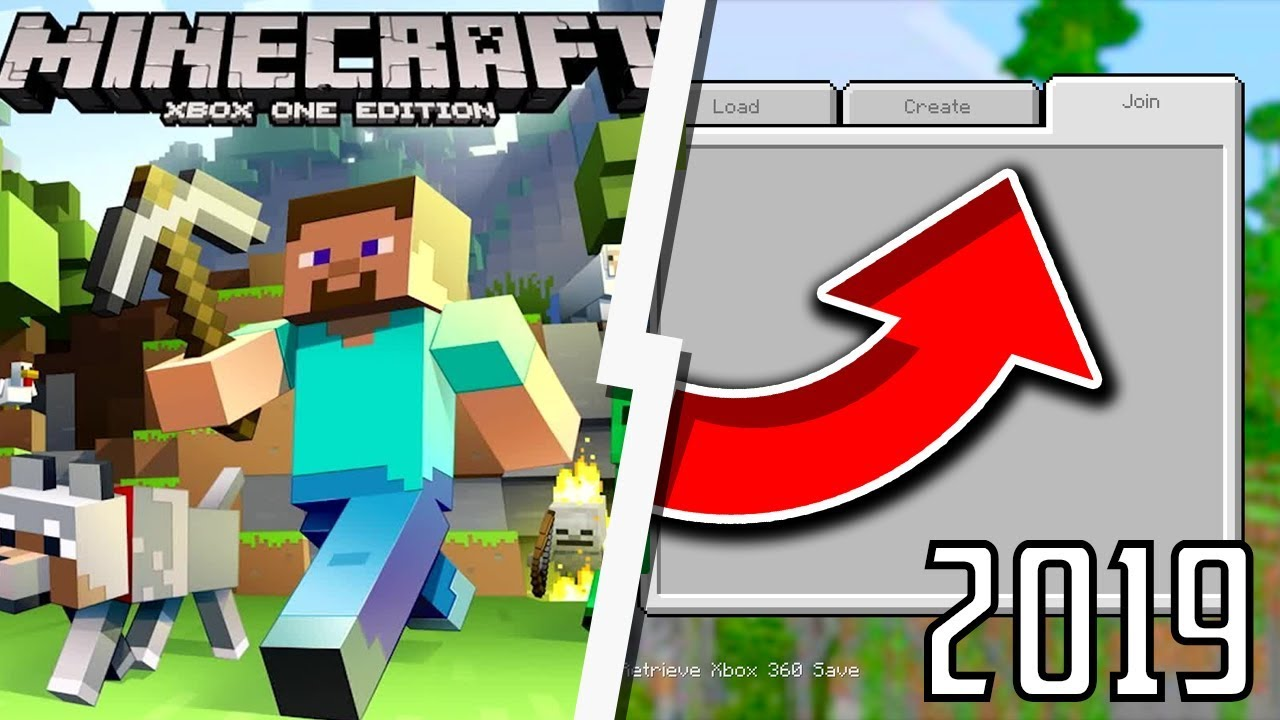 What Happened to Minecraft Xbox One Edition in 12 l Dead Version l