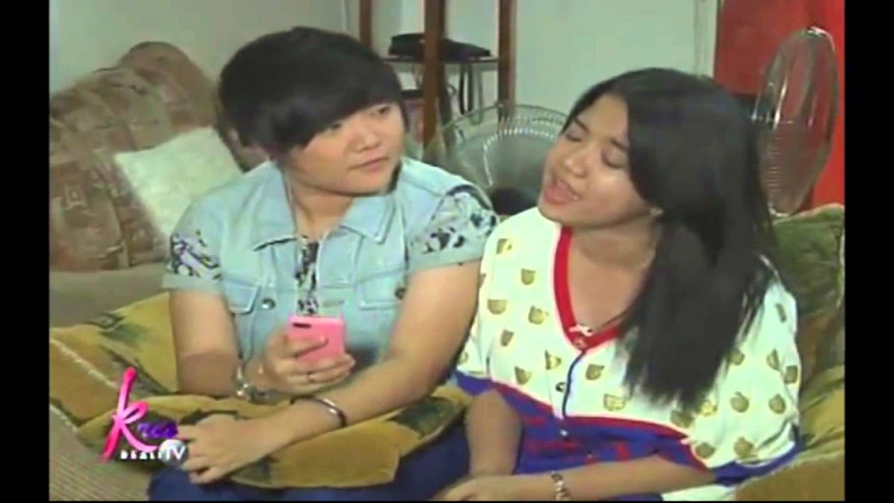 Image result for charice and alyssa quijano