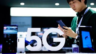 The Point: Does China need to teach the West lesson in 5G?