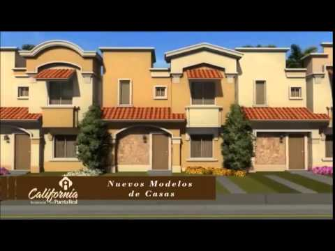 California Residencial
