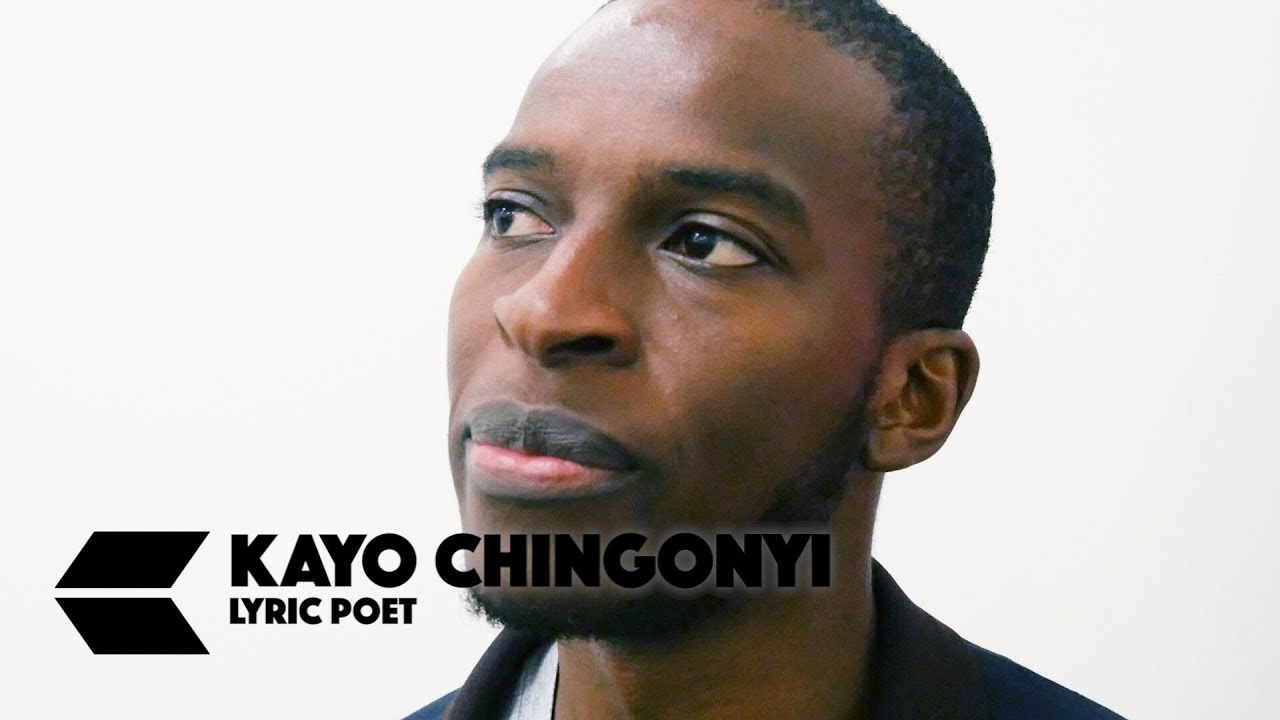 Image result for Kayo Chingonyi