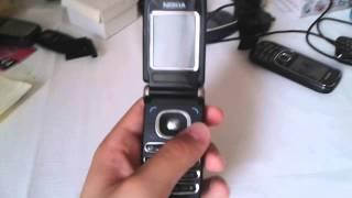 Nokia 6060 small review