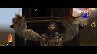 Dynasty Warriors 2 - Walkthrough part 1 (Shu - Zhao yun)