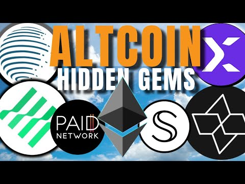 HOTTEST Altcoin GEMS 💎 PAID Network, Secret, Cartesi, Litentry, Adventure Token, E-Money, StormX 🔥