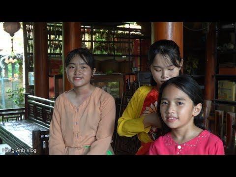Hồng Anh Vlog