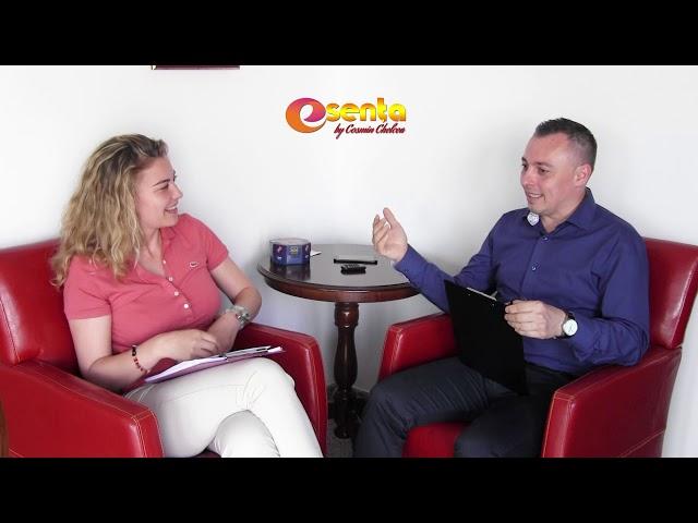 Educația pentru viață - O altă abordare - cu MIHAELA SAVA