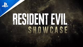 Resident Evil Showcase | PS5, PS4