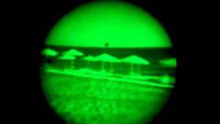 Night Vision Yukon GEN 2