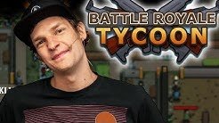 Der Parksimulator für den Mordsspaß | Battle Royale Tycoon mit Krogi