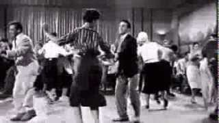 1950s rock and roll the era music and dancing