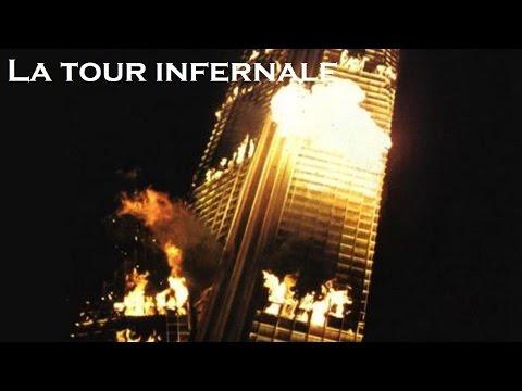 La tour infernale 1974 (The Towering Inferno) - Film réalisé par John Guillermin.