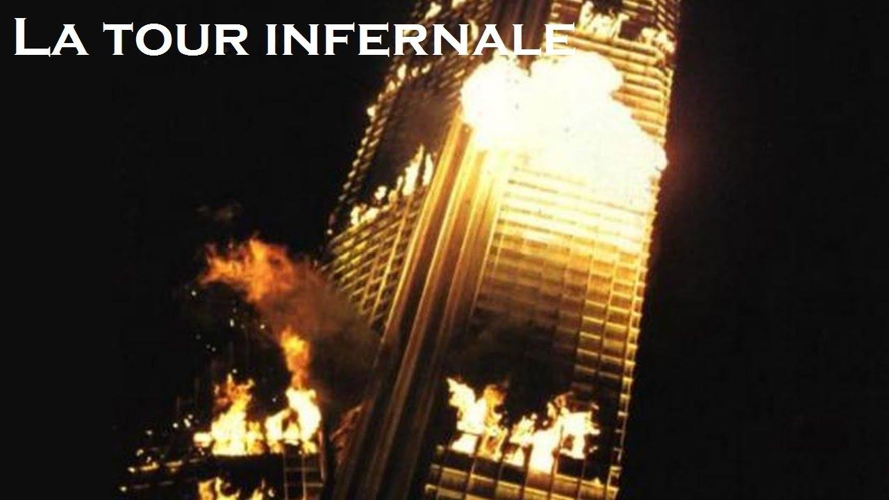 la tour infernale 1974
