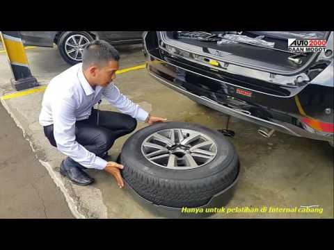 Cover Ban Serep Grand New Avanza All Toyota Camry 2020 Dmg Cara Pembukaan Fortuner Innova Youtube